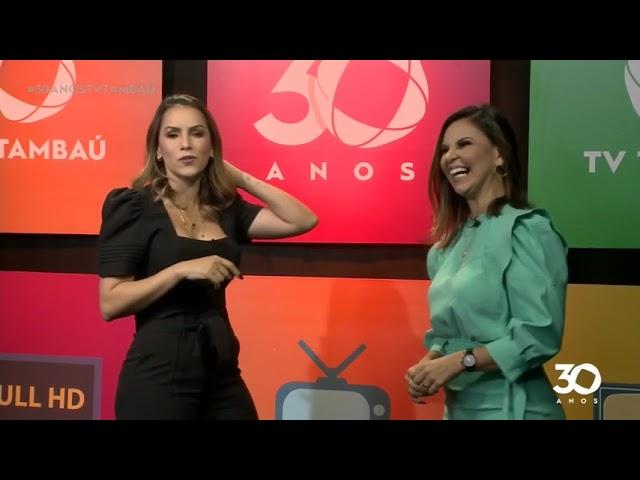 Tambaú Especial 30 anos - Bloco 2 - 07-08-2021