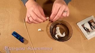 Свадебная рамка для фотографии из суперпластика Полиморфус