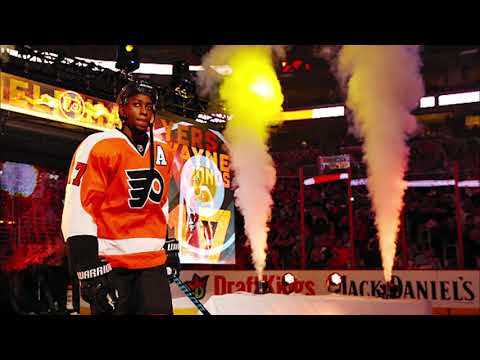 Philadelphia Flyers 2017-18 Warmup Mix (EDM/Hip Hop)