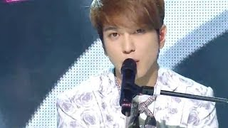 CNBLUE - Dolgo Dolgo Dolgo , 씨엔블루 - 돌고 돌고 돌고, Music Core 20140308