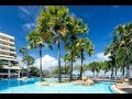 Thailand, Pattaya. Garden Sea View 4*
