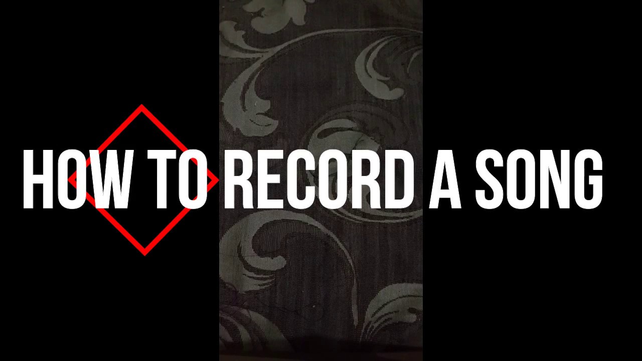 How to Record songs over Karaoke on Android/IOS(Hindi)2019   TECH UPDATE  
