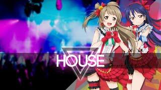[Love Live!] Anemone heart (Haruka Tamasaki Remix)