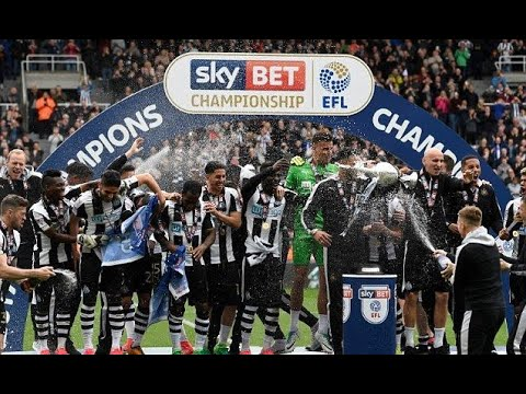 EFL to broadcast Saturday night highlights on freeview channel Quest