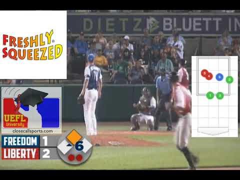 Craig Stevens - Robot Umpires Have Arrived In Baseball, here's the test