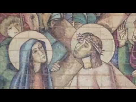 CHEMIN DE CROIX II (Saint Amour)