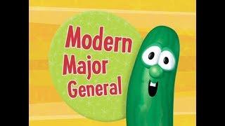 VeggieTales: Modern Major General Sing-Along