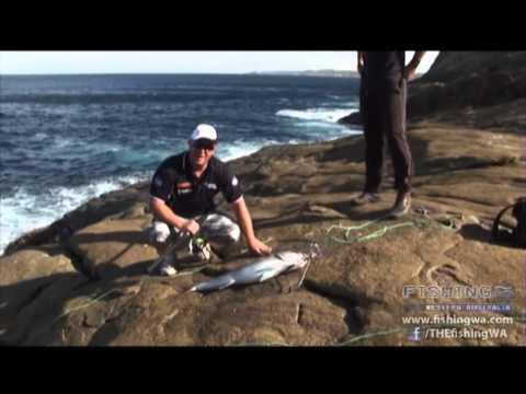 Sambo Rocks Fishing Western Australia Series 13 Episode 4 Preview - Sambo Rocks