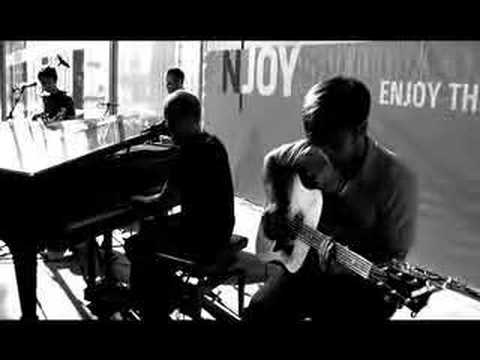The Fray:  Video Blog 13