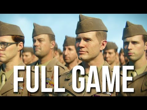 Thumbnail: Call of Duty WWII - THE FULL GAME