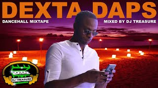 Dexta Daps Mix 2021 Raw   Dexta Daps Dancehall Mix 2021   DJ Treasure, The Mixtape Emperor