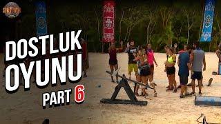 Dostluk Oyunu 6. Part   35. Bölüm   Survivor Türkiye - Yunanistan