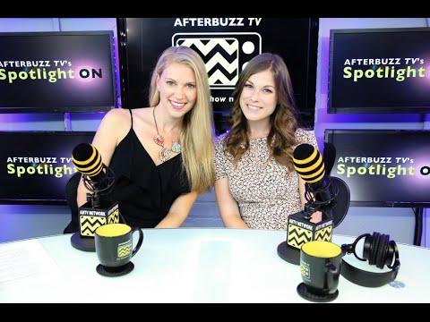 Meghan Heffern   AfterBuzz TV's Spotlight On