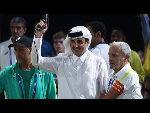 أمير قطر لن يحضر القمة الخليجية بالرياض  - نشر قبل 3 ساعة