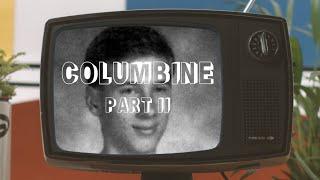 Massacre de Columbine (parte 2) | T.5 Ep. 04 - Boo e Outras Coisas