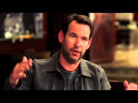 Doug Ellin: ENTOURAGE