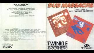 The Twinckle Brothers   Dub massacre Part 3 4   13   Hunger & starvation