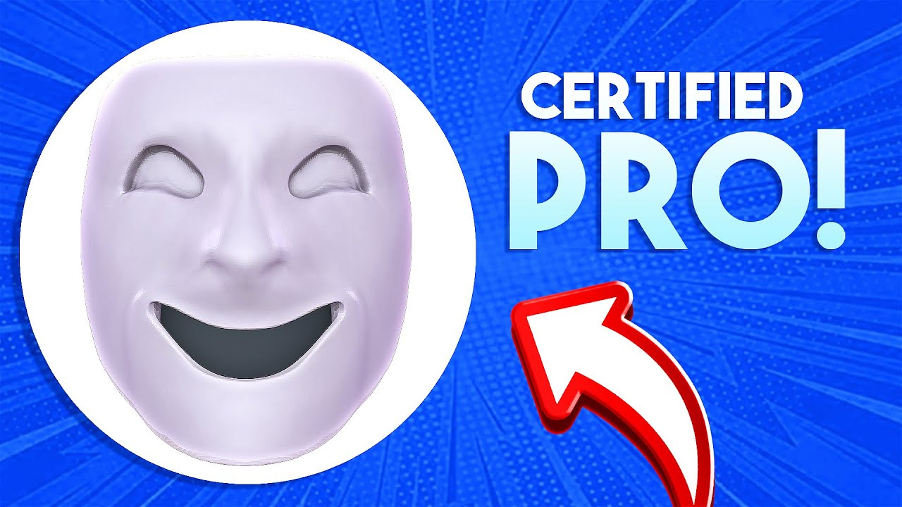 Roblox Break In How To Get The Certified Pro Badge Youtube