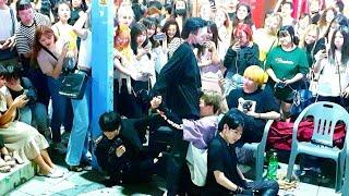 20190827_213706《EXID_Up&Down》#KingdomS(#킹덤즈) 이엑스아이디#위아래 …