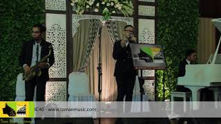 ALL OF ME - JOHN LEGEND (Cover) by Taman Music Entertainment