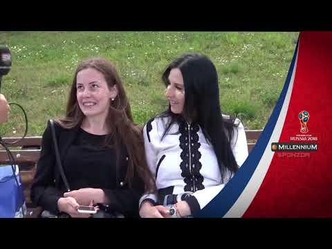 Izjave Ruskih Navijača Nakon Poraza od Hrvatske (Prevod) | SPORT KLUB Fudal