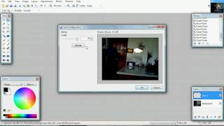 How to Make a Muzzle Flash (Gunshot) In Windows Movie Maker
