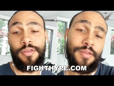 "KEITH THURMAN CANDID ON PACQUIAO LOSS DEPRESSION, WEIGHT GAIN TO 192 LBS., & ""GET BACK"" MOTIVATION"