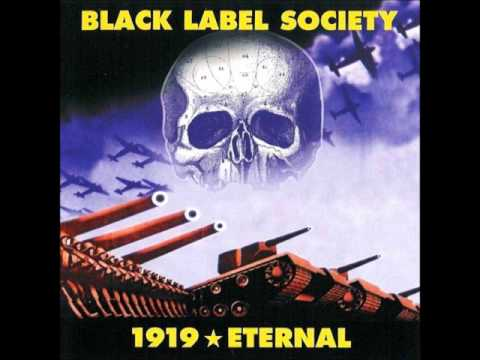 Black Label Society- 1919 Eternal (America The Beautiful)