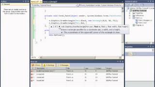 How to fix .Net gdi+ error