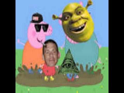 Clean Mlg Peppa Pig Bouncy Ball Ytp Youtube