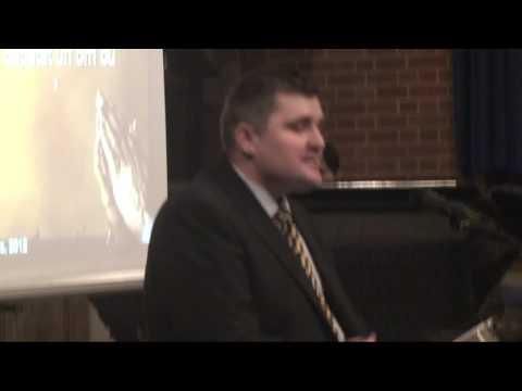Dan Martin - Abel & Cain / Intelegerea Conflictului -   2012