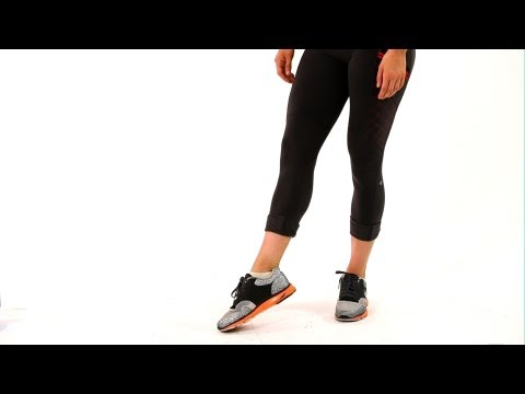 How To Do A Standing Leg Lift | Thighs Workout