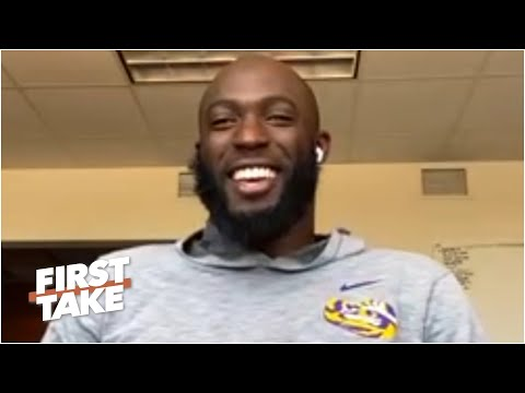 Leonard Fournette addresses his cryptic tweet: 'One person destroyed' the 2017 Jaguars | First Take