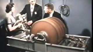 Historical facts on hard drives from IBM