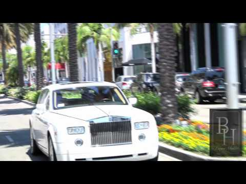 Beverly Hills Luxury Motors