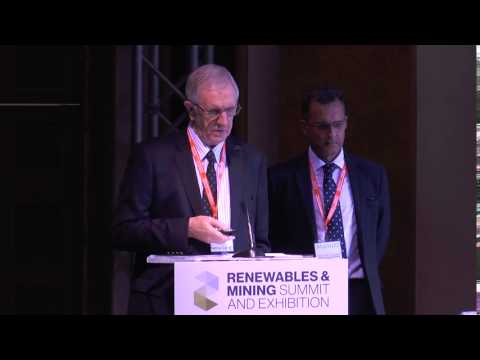 REMS Africa 12 – APPROPRIATE ENERGY TECHNOLOGIES FOR REMOTE GOLD MINES
