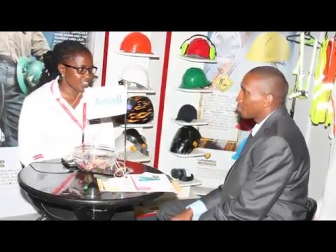 OIL & GAS AFRICA 2015 - KENYA