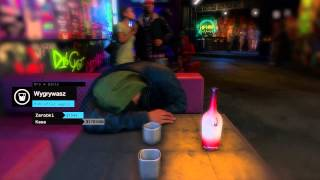 WATCH_DOGS (PS4) - trofeum