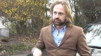 Interview Dominik Locher beim Körber Studio Junge Regie 2012