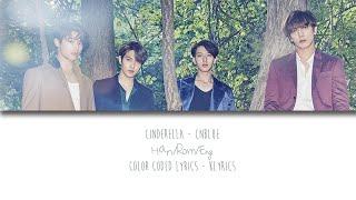 Download Mp3 Cnblue - Cinderella - 2nd Album 2gether  Color Coded Lyrics Han/rom/eng