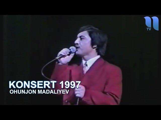ОХУНЖОН МАДАЛИЕВ ВСЕ ПЕСНИ СКАЧАТЬ БЕСПЛАТНО
