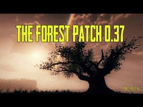 Скачать The Forest 0.30 B