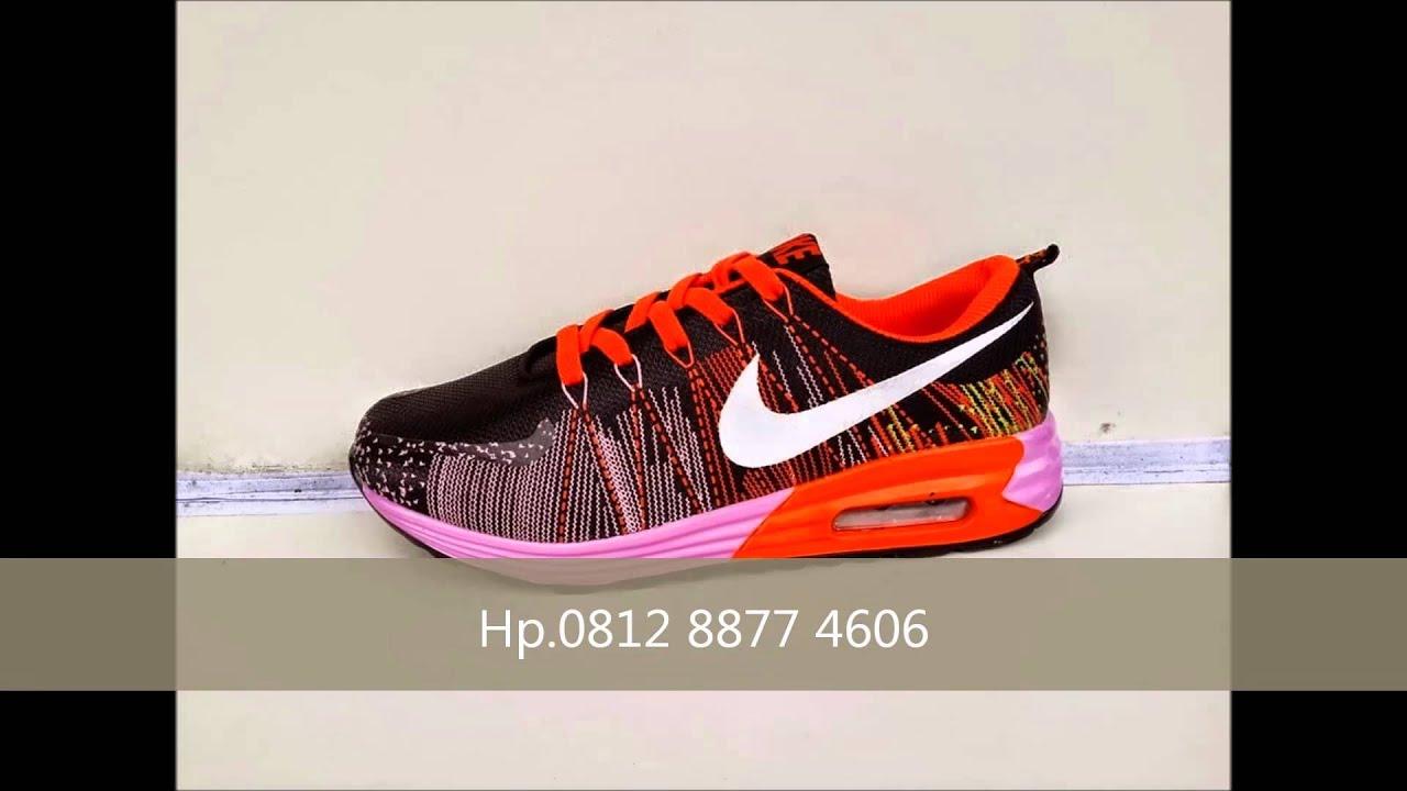 competitive price 04425 bdb2c Sepatu nike Air max Flyknit Terbaru