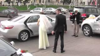 свадьба крестницы 30042011