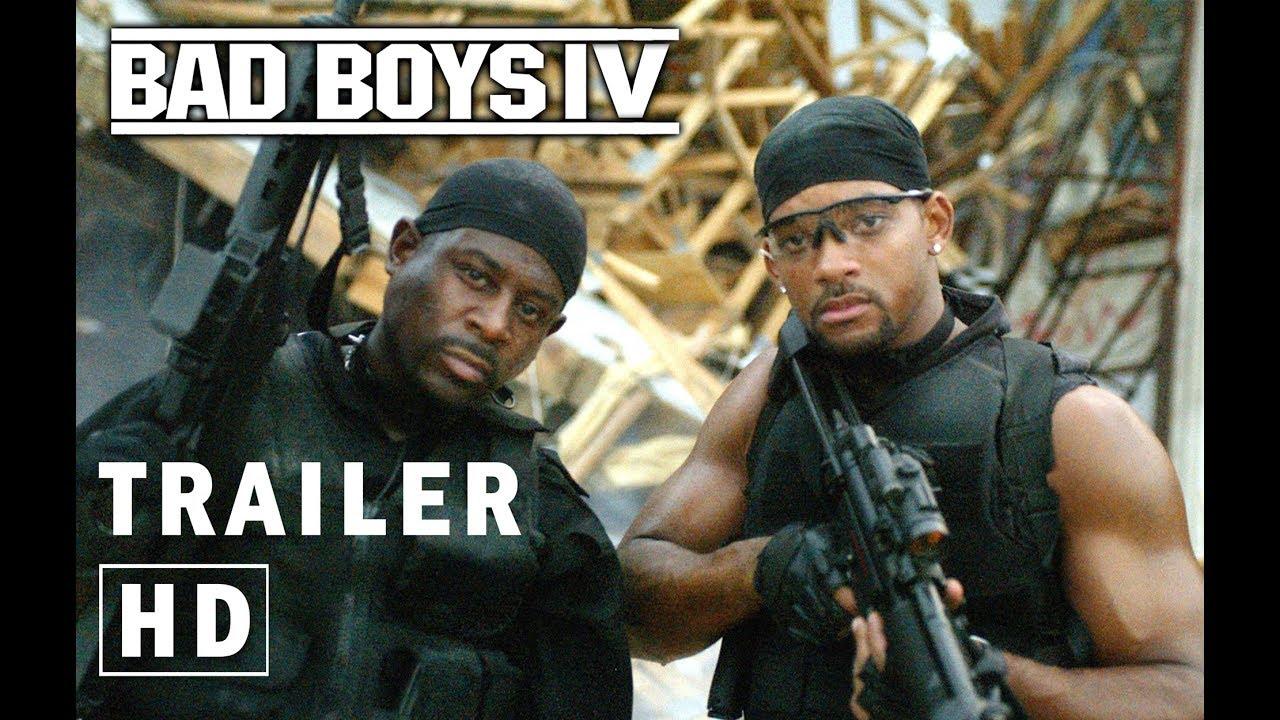 The film Bad Boys 4 (2019) 69