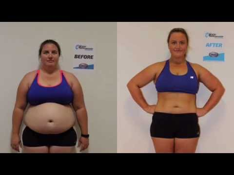 2016 ASN Body Transformation Challenge Female Winner
