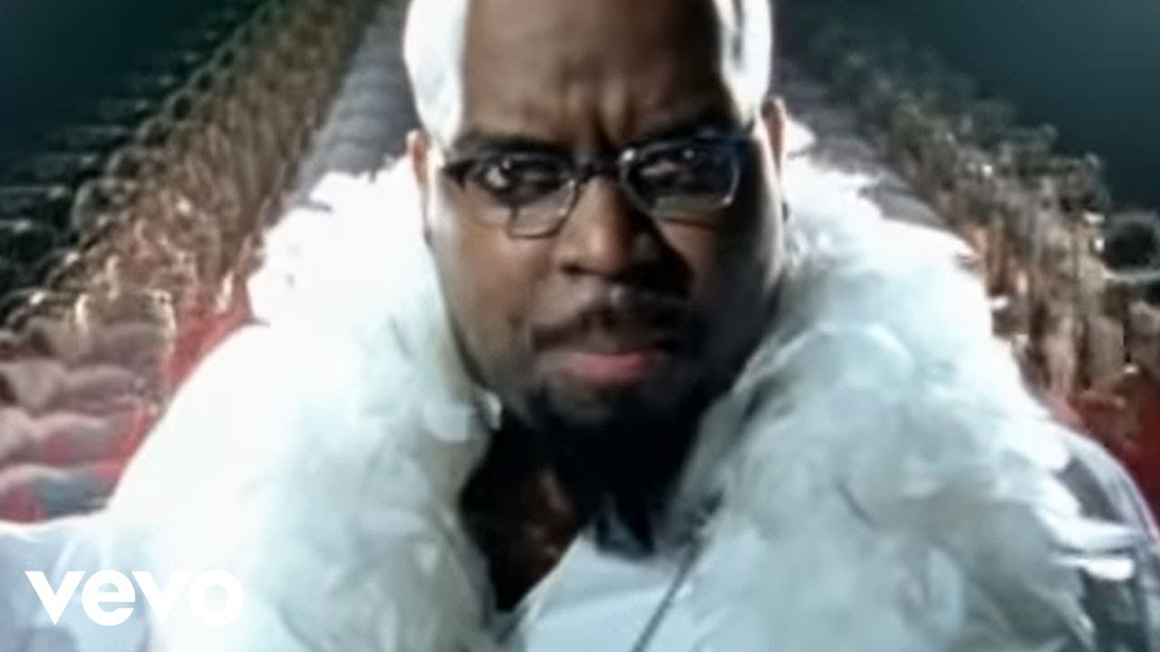 Cee Lo   Closet Freak   YouTube