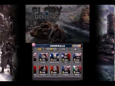 hack game glory of generals pacific - 3DS eShop Game Glory of Generals The Pacific Game Intro