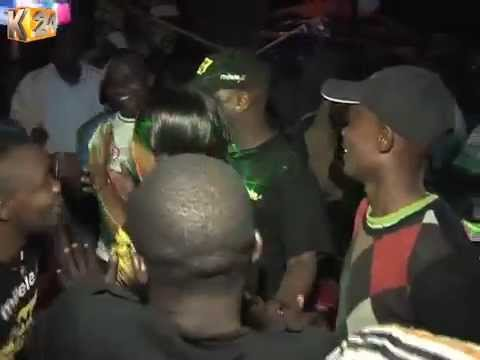 Nairobi Residents Treated To A Night Of Fun By  Mediamax Radio Station  Milele  FM