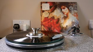 Enya - Orinoco Flow / Evening Falls (vinyl: Yamaha MC-1x, PTP Solid12, Graham Slee Accession + EXP)